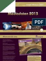 Media Daten My Stik Um 2013