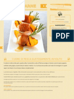 Buffet e Finger Food 2013