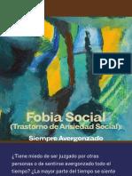 1.10.Fobia Social