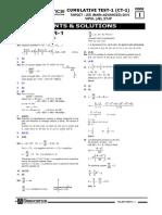 Solution_CT-1_(B_STJP)_28-07-2013