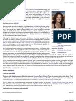 Sarah McLachlan - Wikipedia, The Free Encyclopedia