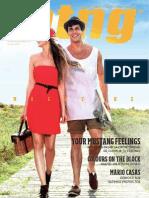MTNG Mustang magazine summer 2012