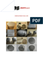 Disipadores Para Led(PDF)