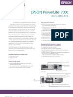 Epson Powerlite