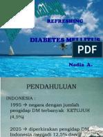Pres Diabetes