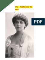 Regina Maria.doc