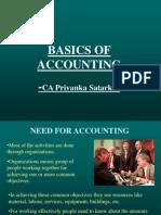 Basics of Acc