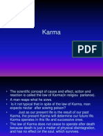 Karma Actions