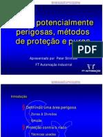 Palestra 03 - Ft Automacao