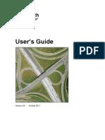 PlexEarth25 UserGuide en 201110