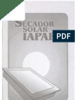 Desidratador Solar