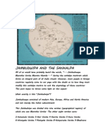 Jambudwipa and the Sankalpa