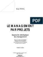 Management de Projet Chap7_Raynal