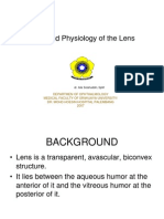 Anatomi Fis Lensa