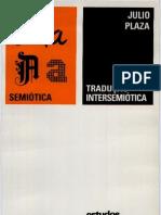Julio Plaza- Tradução Intersemiótica
