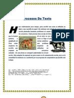 Formatos y Aplicaciones Word