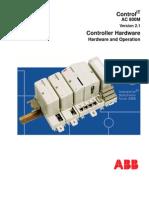 ac800m manual abb electrical connector power supply rh scribd com ABB DCS ABB Variable Frequency Drive