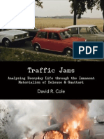 Cole Traffic Jams eBook
