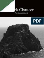 Dark Chaucer eBook