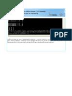 3_desarollo Manejo Datos-Capitulo 2 -01 Arreglos Dos Dimensiones