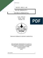 Modul Skill Lab DMS 2011-1