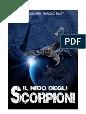 scorpioni datati letto full-size datazione