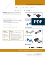 Ducon Low Curr Data Sheet 110104