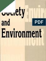 Society and Environment Naik Assorted