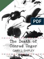 Shipley Death of Conrad Unger Download