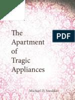 Snediker Tragic Appliances eBook