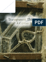 Transparent Things eBook