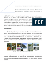 Full Paper - Preservation of Rivers Through Environmental Education