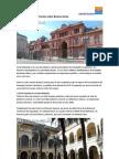Casa Rosada Buenos Aires Www.ba-h.Com.ar