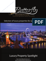 Luxury Property for Sale in London | Butterfly Residential