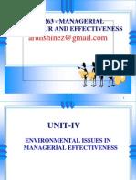 MBE PPT Unit IV Anna Universit Syllabus 2009 Regulation