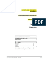 17 Lab Mapplets