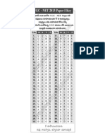 UGC-NET-Paper-I_Key