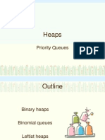 2.Binary Heap