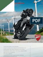 Ducati Mts 1200 Ita Eng