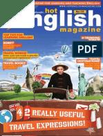 Hot English Magazine 135