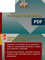 Tippens Fisica 7e Diapositivas 06b Proyectiles