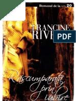 Francine Rivers Rascumparata Prin Iubire