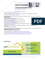 Paper  AIP 2012
