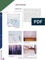 Overhead Water Leakage Rectification