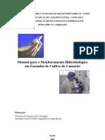 Manual de Analises Carcinicultura