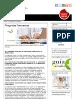 Blog de Alkaline Care - Alkaline Care - Dieta Alcalina - Principios de La Alcalinidad