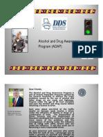 ADAP PowerPoint