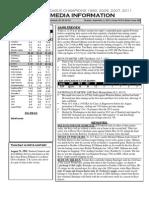 9-2 Keys Media Information