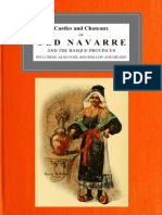 Castles and Chateaux of Old Navarre and the Basque Provinces by M. F. Mansfield