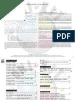 InkJet Refill Instructions
